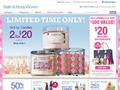 bathandbodyworks.com