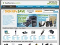 batteries.com