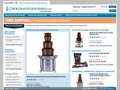 chocolatefountains.com