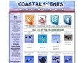 coastalscents.com