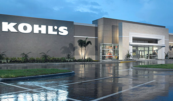 new kohls coupon
