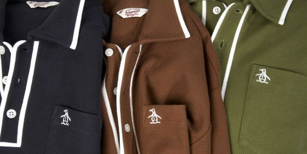 original penguin deals
